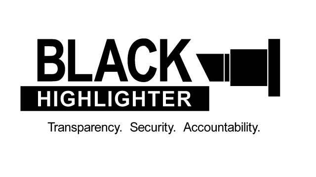 The Blackhighlighter Logo
