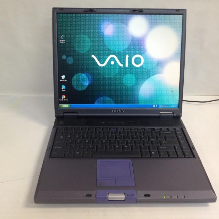 Sony VAIO PCG-GR370