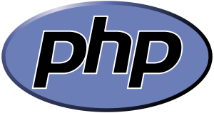 PHP's Uninspired Blue Pill-shaped Logo